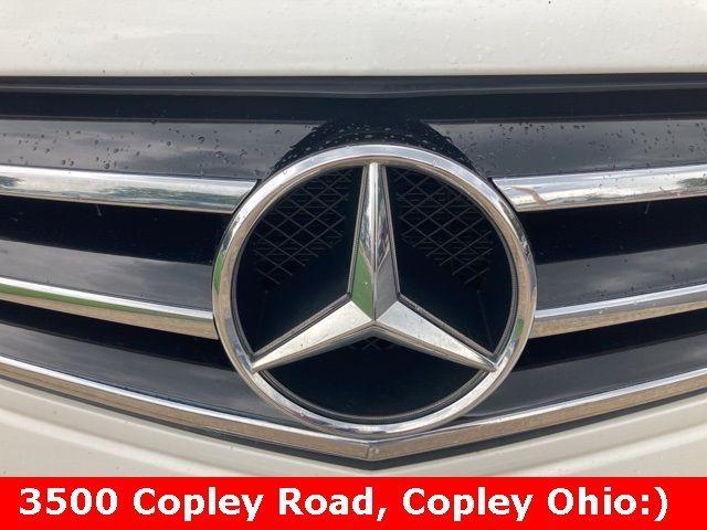 2014 Mercedes-Benz C-Class C 250 in Medina, OHIO 44256