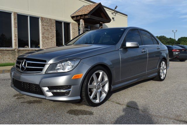 2014 Mercedes-Benz C 250 Sport in Memphis, Tennessee 38128