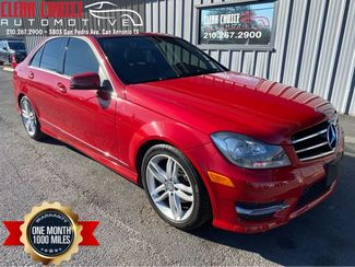 2014 Mercedes-Benz C Class C250 in San Antonio, TX 78212