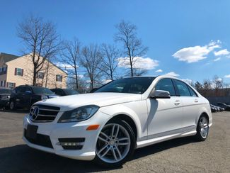 2014 Mercedes-Benz C-CLASS C300 4MATIC in Sterling, VA 20166