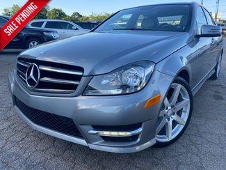 2014 Mercedes-Benz C in Gainesville, GA