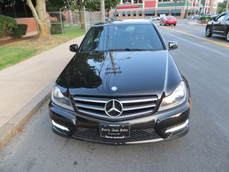 2014 Mercedes-Benz C300 Sport 4matic Watertown, Massachusetts 1
