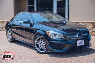 2014 Mercedes-Benz CLA 250 in Arlington, Texas 76013