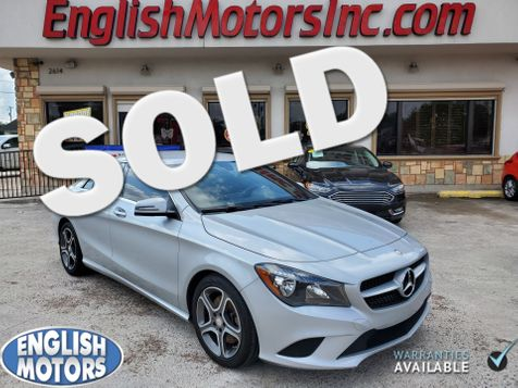 2014 Mercedes-Benz CLA 250  in Brownsville, TX