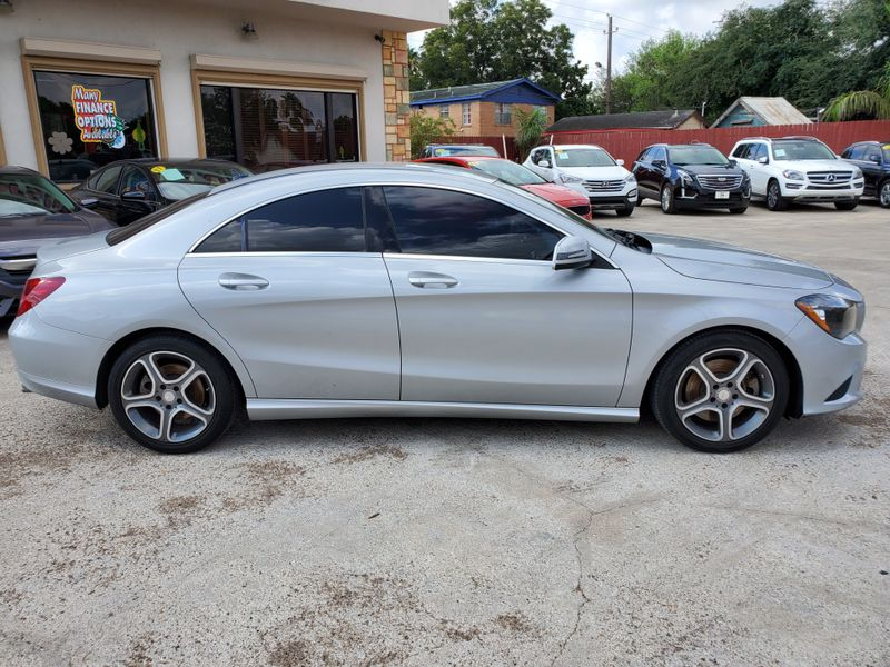 2014 Mercedes-Benz CLA 250   Brownsville TX  English Motors  in Brownsville, TX
