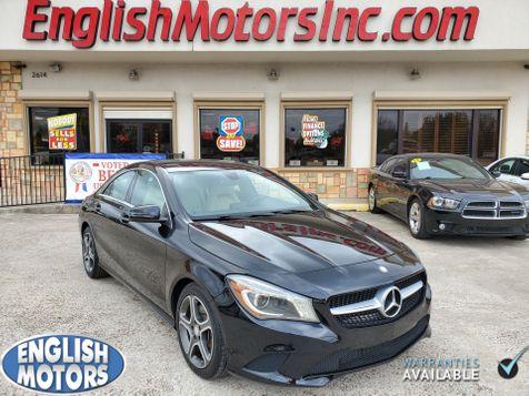 2014 Mercedes-Benz CLA 250  in Brownsville, TX