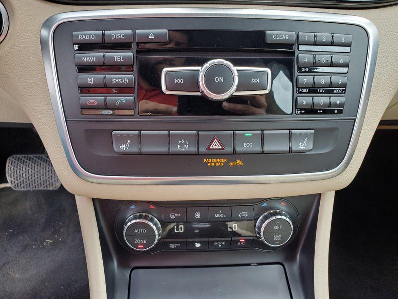 2014 Mercedes-Benz CLA 250   Brownsville TX  English Motors  in Brownsville, TX