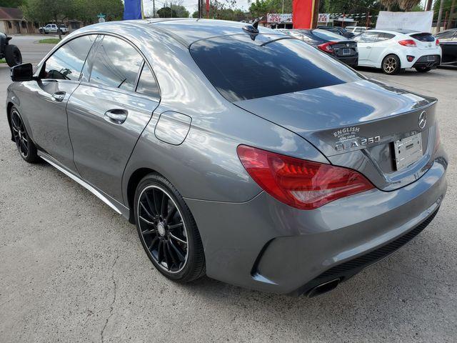 2014 Mercedes-Benz CLA 250 in Brownsville, TX 78521