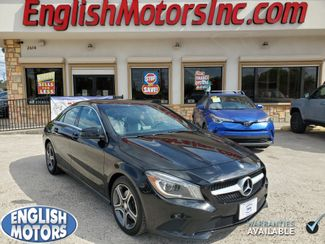 2014 Mercedes-Benz CLA 250 in Brownsville, TX 78521
