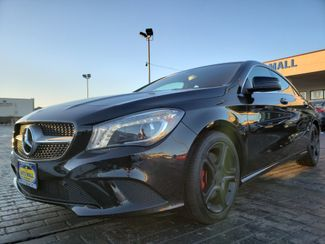 2014 Mercedes-Benz CLA 250  | Champaign, Illinois | The Auto Mall of Champaign in Champaign Illinois