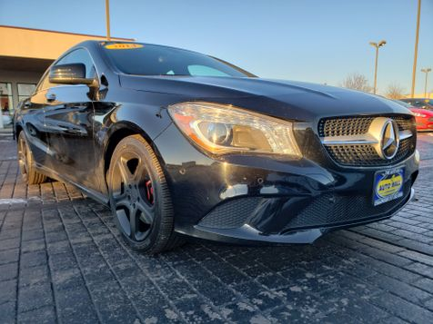 2014 Mercedes-Benz CLA 250  | Champaign, Illinois | The Auto Mall of Champaign in Champaign, Illinois