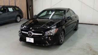 2014 Mercedes-Benz CLA 250 in East Haven CT, 06512