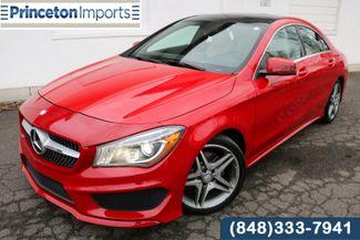 2014 Mercedes-Benz CLA 250 4Matic in Ewing, NJ 08638