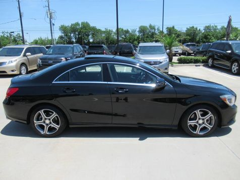2014 Mercedes-Benz CLA 250  | Houston, TX | American Auto Centers in Houston, TX