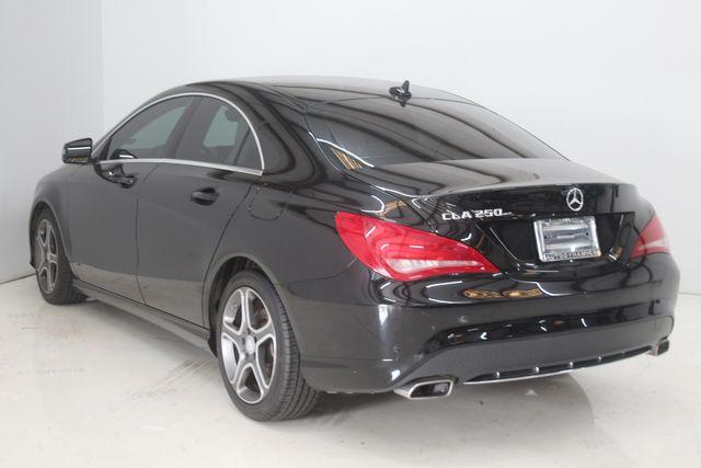 2014 Mercedes-Benz CLA 250 Houston, Texas 10