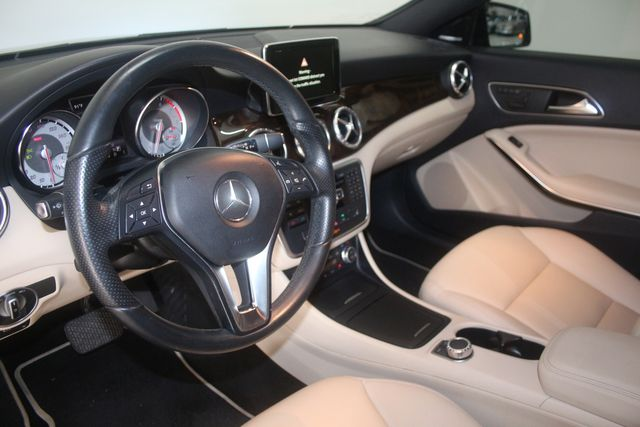 2014 Mercedes-Benz CLA 250 Houston, Texas 18