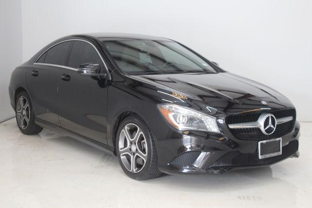 2014 Mercedes-Benz CLA 250 Houston, Texas 2