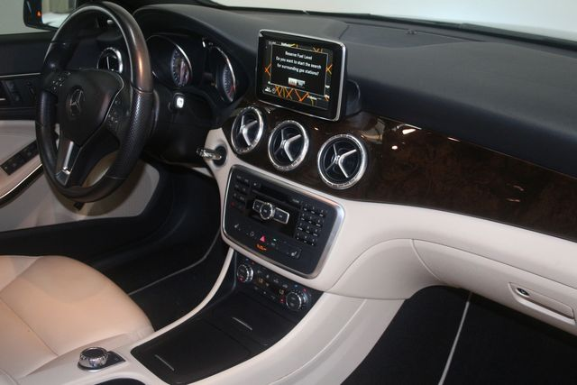 2014 Mercedes-Benz CLA 250 Houston, Texas 24