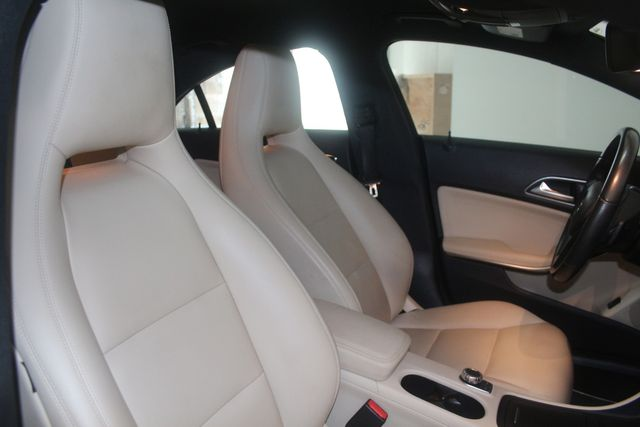 2014 Mercedes-Benz CLA 250 Houston, Texas 25