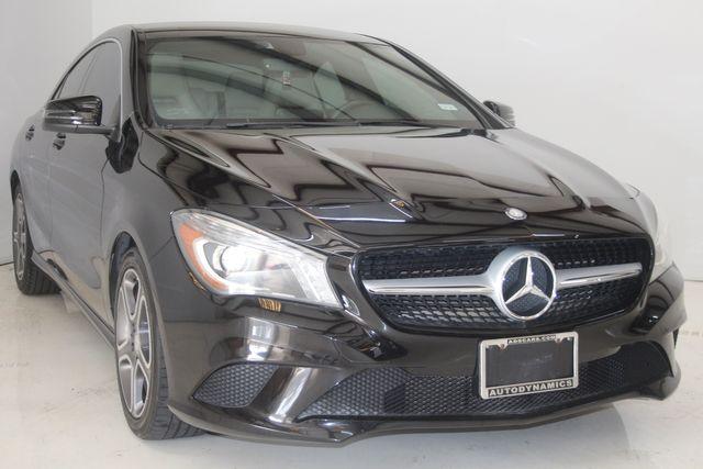 2014 Mercedes-Benz CLA 250 Houston, Texas 3
