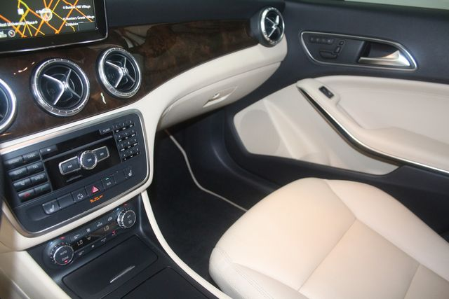2014 Mercedes-Benz CLA 250 Houston, Texas 30