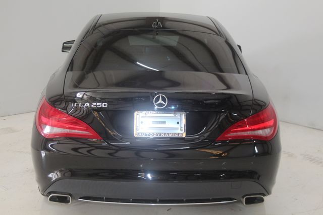 2014 Mercedes-Benz CLA 250 Houston, Texas 8