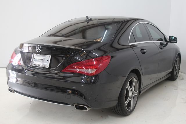 2014 Mercedes-Benz CLA 250 Houston, Texas 9