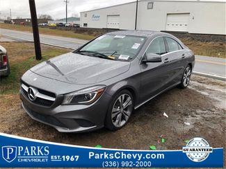 2014 Mercedes-Benz CLA 250 CLA 250 in Kernersville, NC 27284