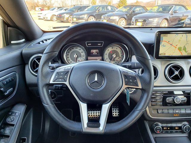 "2014 Mercedes-Benz CLA 250 4Matic Premium/Sport w/Nav/Sunroof/18"" Alloys in Louisville, TN 37777"