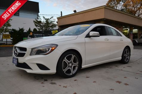 2014 Mercedes-Benz CLA 250  in Lynbrook, New