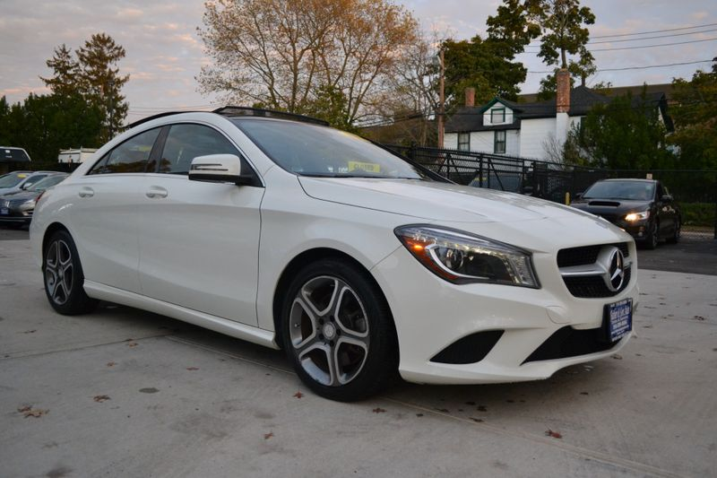 2014 Mercedes-Benz CLA 250   city New  Father  Son Auto Corp   in Lynbrook, New