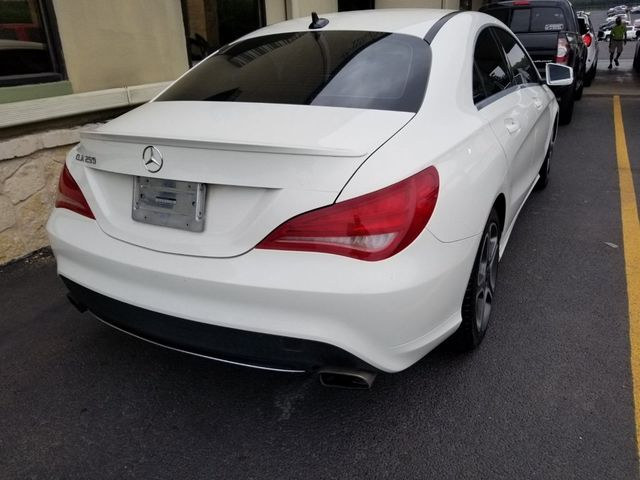 2014 Mercedes-Benz CLA 250 CLA 250 Madison, NC 3
