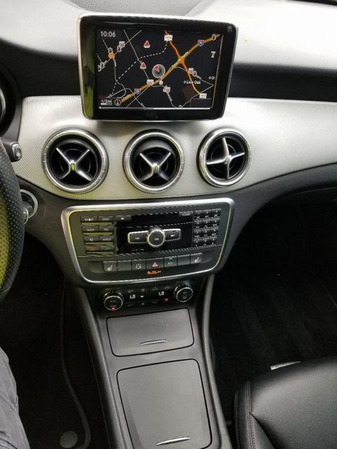 2014 Mercedes-Benz CLA 250 CLA 250 Madison, NC 4