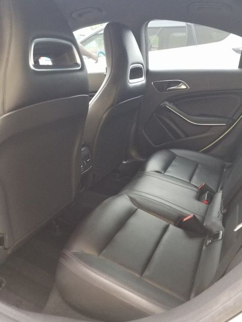 2014 Mercedes-Benz CLA 250 CLA 250 Madison, NC 6