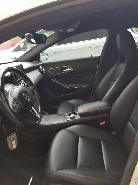 2014 Mercedes-Benz CLA 250 CLA 250 Madison, NC 5