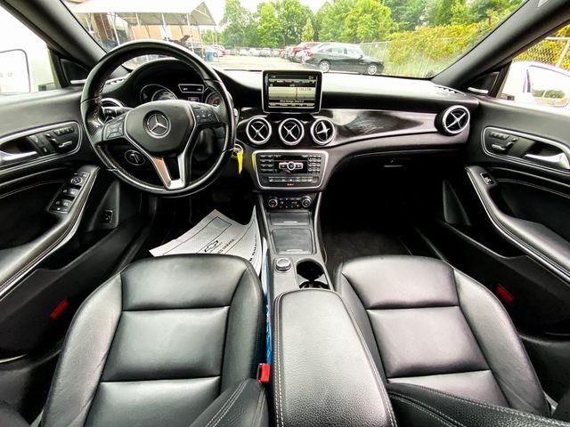 2014 Mercedes-Benz CLA 250 CLA 250 Madison, NC 20