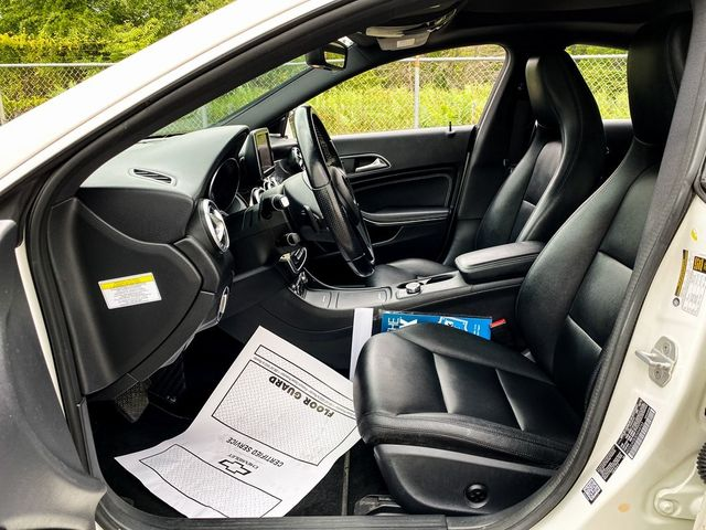 2014 Mercedes-Benz CLA 250 CLA 250 Madison, NC 22