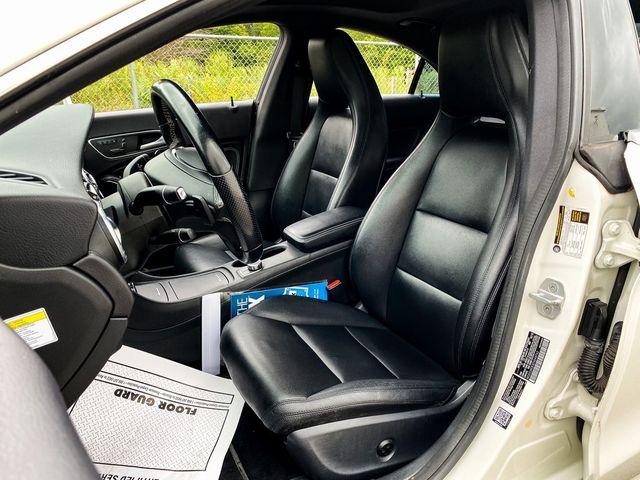 2014 Mercedes-Benz CLA 250 CLA 250 Madison, NC 23