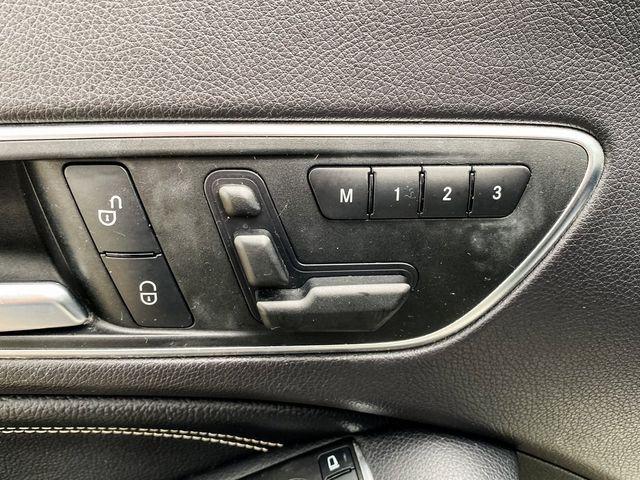 2014 Mercedes-Benz CLA 250 CLA 250 Madison, NC 24
