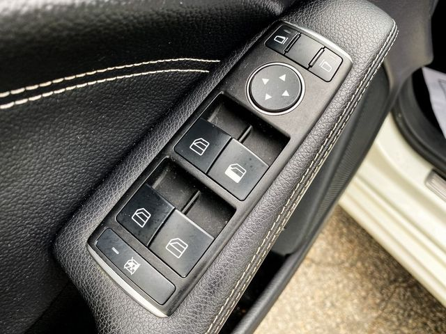 2014 Mercedes-Benz CLA 250 CLA 250 Madison, NC 25
