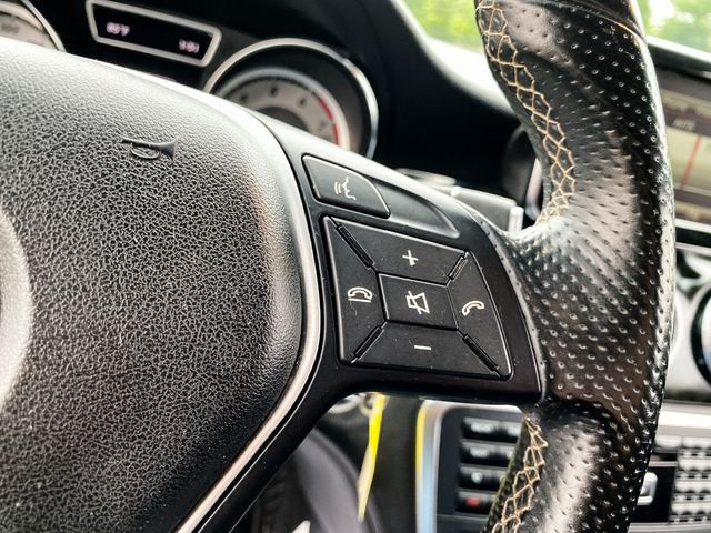 2014 Mercedes-Benz CLA 250 CLA 250 Madison, NC 28