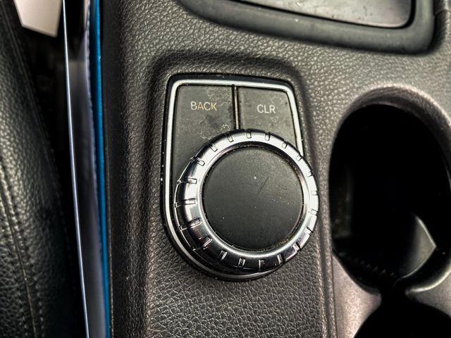 2014 Mercedes-Benz CLA 250 CLA 250 Madison, NC 35