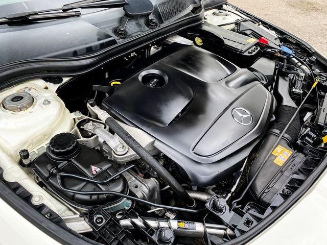 2014 Mercedes-Benz CLA 250 CLA 250 Madison, NC 38