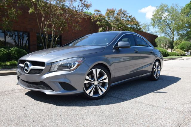 2014 Mercedes-Benz CLA 250 in Memphis Tennessee, 38128