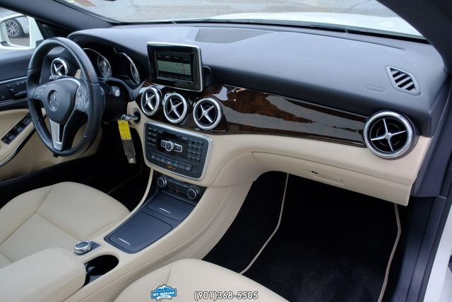 2014 Mercedes-Benz CLA 250 in Memphis, Tennessee 38115