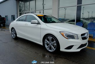 2014 Mercedes-Benz CLA 250 CLA 250 in Memphis, Tennessee 38115