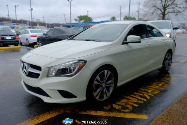 2014 Mercedes-Benz CLA 250 CLA 250 in Memphis, Tennessee 38115