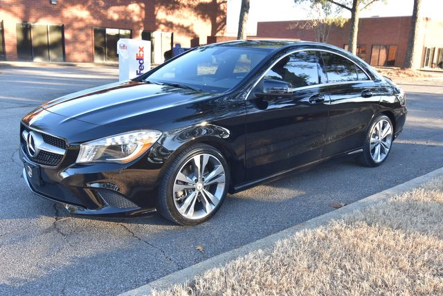 2014 Mercedes-Benz CLA 250 in Memphis, Tennessee 38128