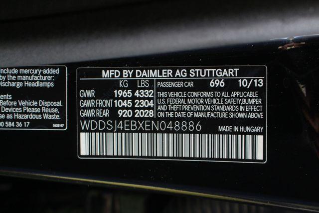 2014 Mercedes-Benz CLA 250 FWD - PREMIUM 1 PKG - Mooresville , NC 48