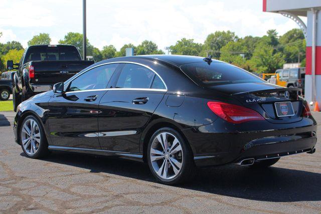 2014 Mercedes-Benz CLA 250 FWD - PREMIUM 1 PKG - Mooresville , NC 24